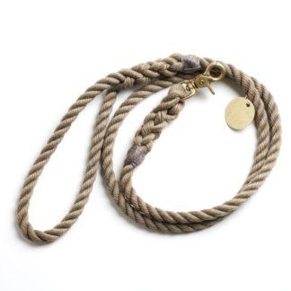 natural standard leash