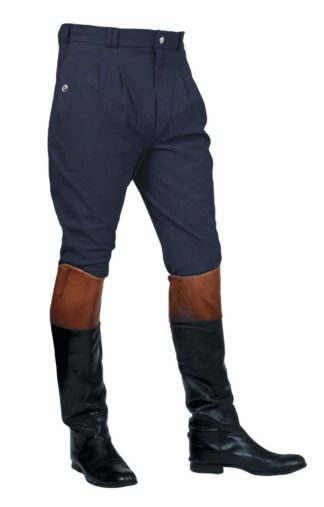 Mark Todd Herren-Reithose Auckland Breeches, navy