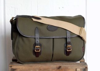 Chapman Hill Bag olive