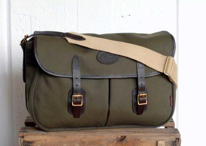 Chapman Hill Bag olive