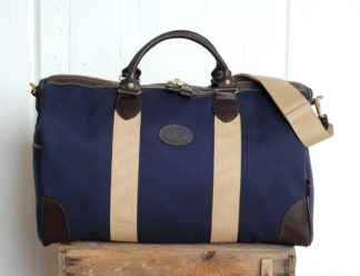 Flight Holdall Reisetasche, navy
