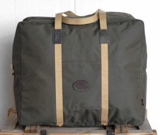 Large Car-Go Utility Bag, oliv