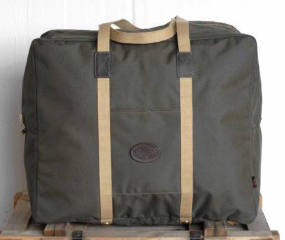 Large Car-Go Utility Bag, oliv