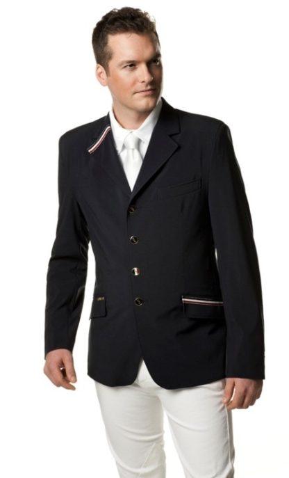 Kingsland Turnierjacket Russel Show Jacket, navy
