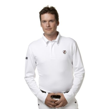 Kingsland Classic Men Turniershirt, langarm