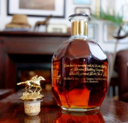 Blanton's Gold Edition, Bourbon Whiskey