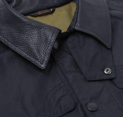 Barbour Arkle Detail
