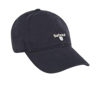 Barbour Cascade Sports Cap, navy