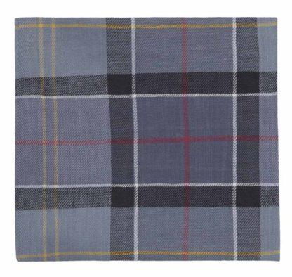 Barbour Tartan Handkerchiefs grey