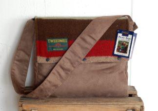 Tweedmill Trekker Cheltenham Country Stripes