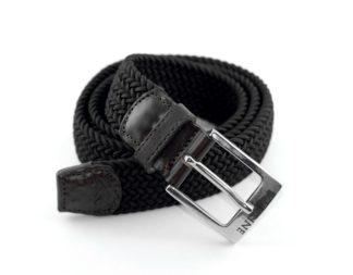 Equiline Gürtel One, schwarz