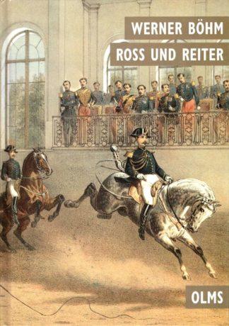 Werner Böhm - Ross und Reiter