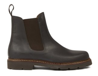 Aigle Chelsea Boot Quercy braun