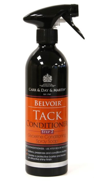 Carr Day Martin Belvoir Step-2 Conditioner