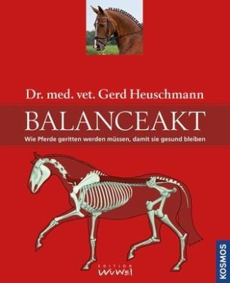 Gerd Heuschmann - Balanceakt