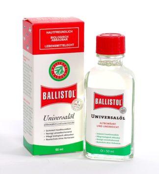 BALLISTOL Universal-Öl, 50ml