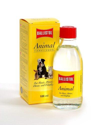 Animal Tierpflegeöl, 100ml