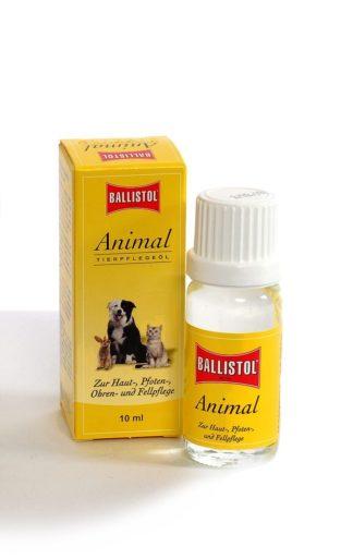 BALLISTOL Animal Tierpflegeöl, 10ml