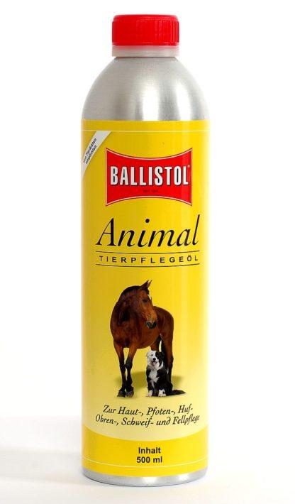 Animal Tierpflegeöl, 500ml