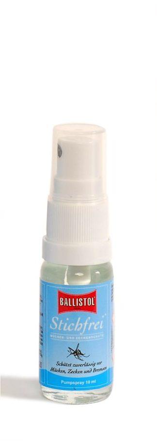 Ballistol Stichfrei Pump-Spray, 10ml