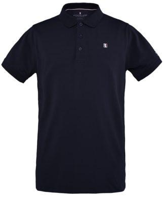 Kingsland Classic Mens Polo Shirt, navy
