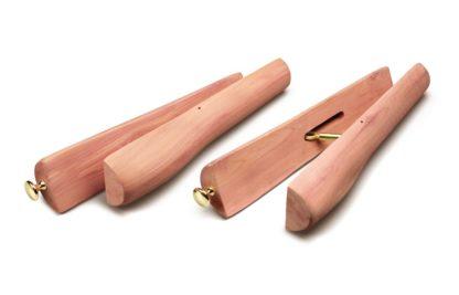 Woodlore Zedernholz Stiefelspanner