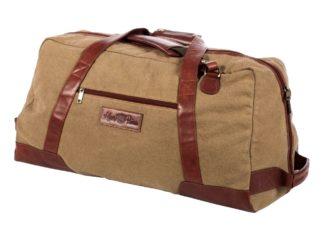 Alan Paine Weekender Tasche