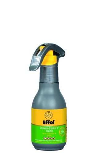 Effol Bremsen-Blocker + Kräuter 125 ml Spr.Fl.