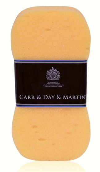 Carr Day Martin Pferdepflege Schwamm