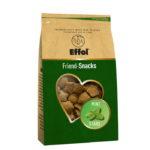 Effol Friend-Snacks Mint Stars 500g