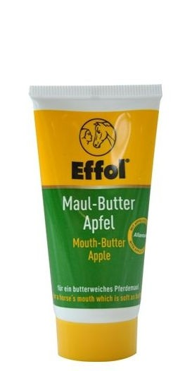 Effol Maul Butter Apfel 30 ml Tube Mini