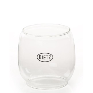 Dietz Laterne Ersatzglas