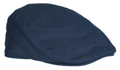 Barbour Finnean Cap, navy