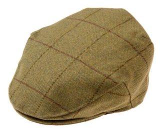 Alan Paine Tweed Kappe Rutland