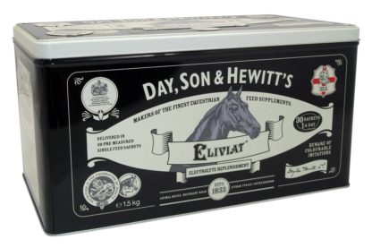 DAY SON HEWITTS Eliviat