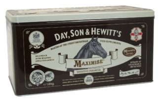 DAY SON HEWITT Maximise