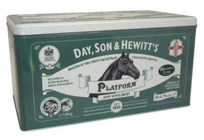 DAY SON HEWITT Platform