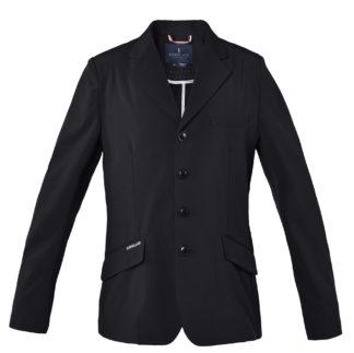 Kingsland Turnierjacket Classic Softshell Show Jacket, schwarz