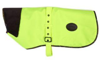 Barbour Hundemantel Neon Waterproof