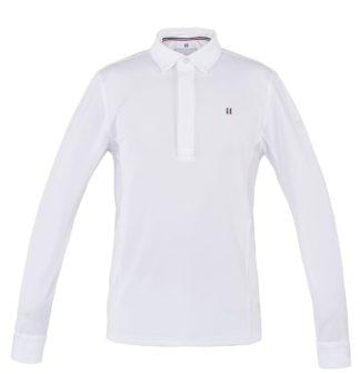 Kingsland Turniershirt Classic Showshirt, langarm