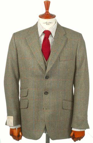 Dubarry Tweed Sakko Gorse