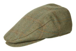 Dubarry Tweed Kappe Connacht