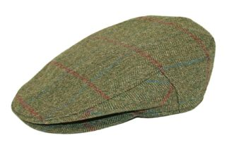 Dubarry Tweed Kappe Moss