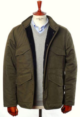 Lavenham Field Jacket Rendham