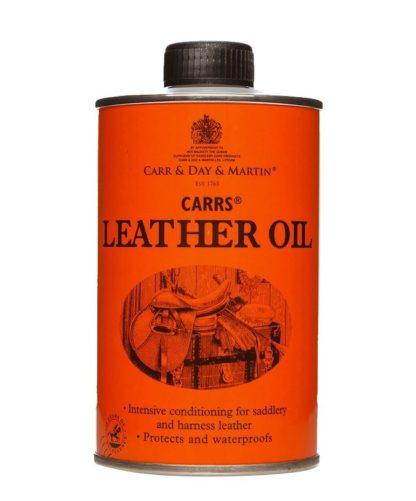 Carr Day Martin Carrs Lederöl 300 ml