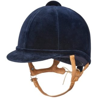 Charles Owen Reithelm Fian Hat, navy