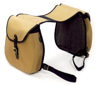 Brady Bags Satteltasche, khaki