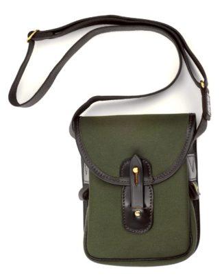 Brady Bags Schultertasche Kent, olive