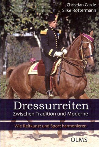 Olms Verlag Dressurreiten