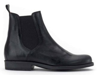 Aigle Chelsea Boot Caours, schwarz